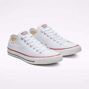 Chuck Taylor All Star White Mens Size 11